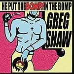 オリジナル曲 GREG SHAW