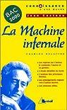 La Machine infernale, de Cocteau par Delattre