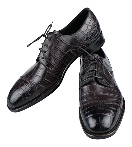 new-brioni-brown-crocodile-leather-oxford-dress-shoes-size-95-425