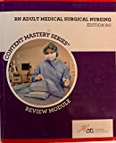 RN Adult Medical Surgical Nursing Edition 9. 0