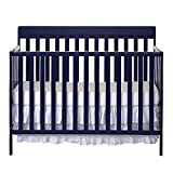 Dream On Me Alissa Convertible 5-in-1 Convertible Crib For Sale
