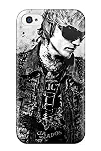 Tina Chewning's Shop Best 1254842K23404103 Cute Appearance Cover/tpu Avantasia Case For Iphone 4/4s