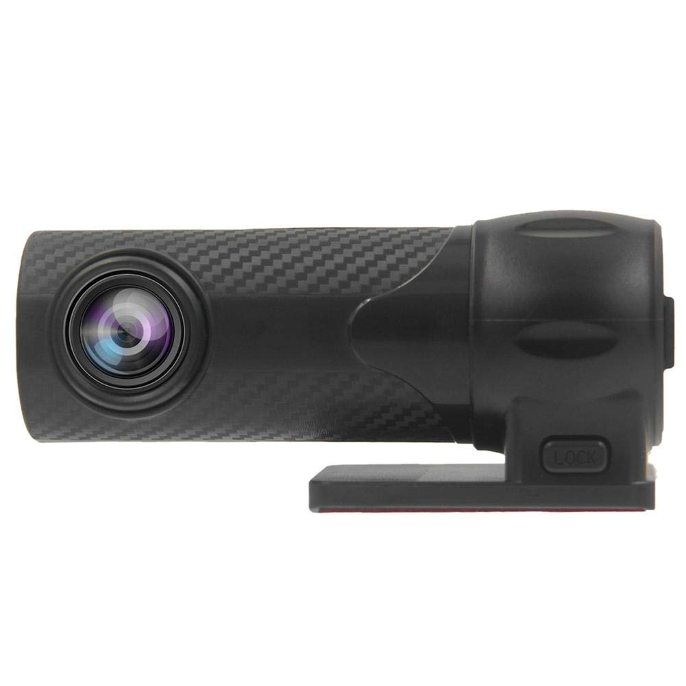 YanHeMingKeJi Mini WiFi HD 1080P Car DVR Camera Video Recorder WDR G-sensor Dash Cam