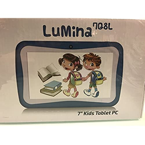 Lumina 7Q8L-Kids Tablet Coupons