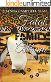 Fatal, Family, Album: Book #13 in the Kiki Lowenstein Mystery Series