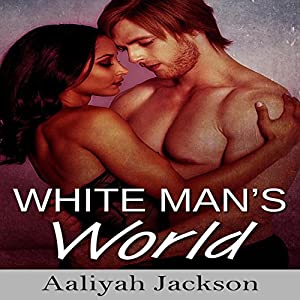White Man's World Audiobook