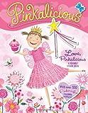 Love, Pinkalicious, Victoria Kann, 0061927317