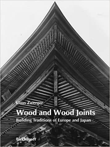 Download free ebooks in txt format Wood and Wood Joints: Building Traditions of Europe and Japan i nGaeilge PDF