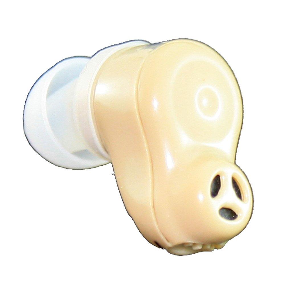 Infini Ear Rechargeable Personal Ear Amplifier 50dB