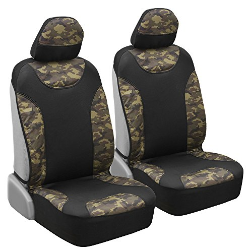03 chevy trailblazer seat covers - 7