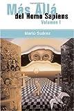 Mas Alla del Homo Sapiens, Mariu Suarez, 155212522X