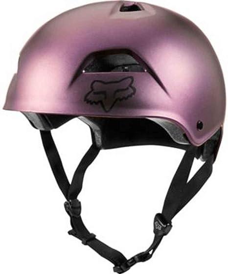 Fox Flight Sport - Casco de Bicicleta Hombre - Violeta 2019 ...
