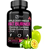 Apple Cider Vinegar Weight Loss Pills for Women - Garcinia...