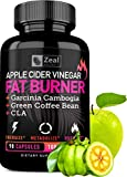 Apple Cider Vinegar Weight Loss Pills for Women - Lose Weight Fast w