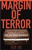 Margin of Terror, Salim Jiwa and Donald J. Hauka, 1552637727