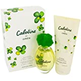 Parfums Gres Gift Set Cabotine By Parfums Gres