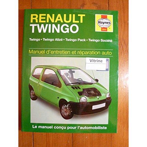 Schema Electrique Twingo 1998