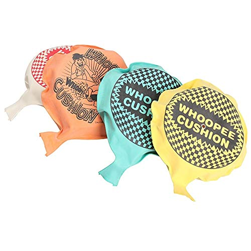 Party Diy Decorations - Funny Gadgets Tricky Toy Whoopee Cushion Jokes Gags Pranks Maker Trick Fun Fart Pad Home Decor - Decorations Party Party Decorations Gadget Fart Fishnet Sound House Cus (Fart Ga)