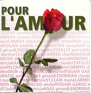 V1 Pour L Amour (Fr)