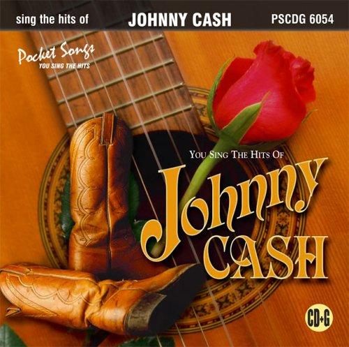 Sing The Hits Of Johnny Cash (Karaoke CDG)