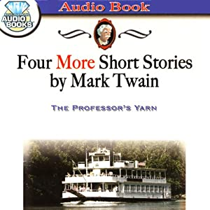 The Professor's Yarn Audiobook