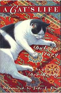 A Cats Life: Dulcys Story
