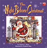 The Night Before Christmas, Clement C. Moore, 0816740585