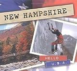New Hampshire (Hello USA Series)