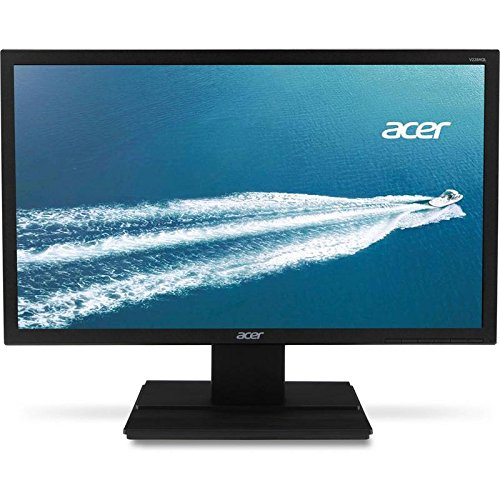"Acer 19.5"" Widescreen LCD Monitor, HD+, 1600 x 900, 5 ms, 200 Nit 