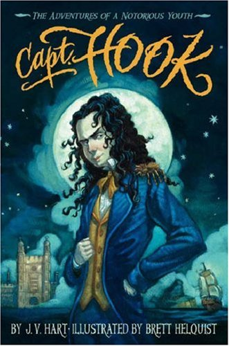 Capt. Hook: The Adventures of a Notorious Youth by HarperCollins (Image #1)