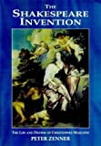 The Shakespeare Invention, Peter Zenner, 1898941319