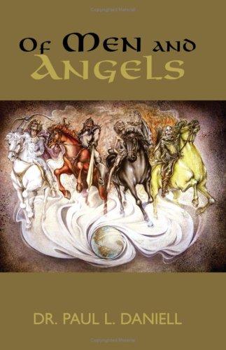 Download Of Men and Angels pdf epub