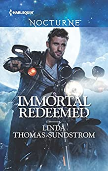 Immortal Redeemed (Harlequin Nocturne) by [Thomas-Sundstrom, Linda]