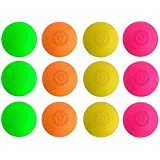 Signature Lacrosse Balls - Many Colors and Quantities - Fully Certified Official Balls