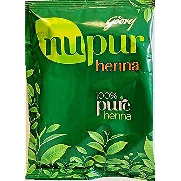 top selling Godrej Nupur Mehndi