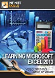 Learning Microsoft Excel 2013 [Online Code]