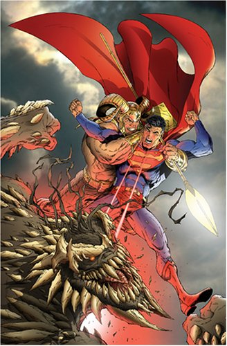 Download Superman: In the Name of Gog ebook