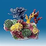 Instant Reef DM012 Artificial Coral Reef Aquarium Decor for Saltwater Fish, Marine Fish Tanks and Freshwater Fish Aquariums