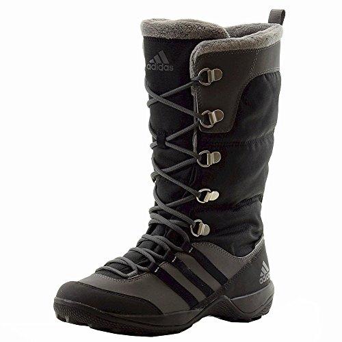 Adidas Libria Emerald Primaloft Boot - Women's Black / Sharp Grey 6