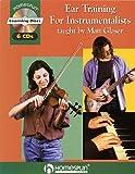Ear Training for Instrumentalists, Matt Glaser, 0634003852