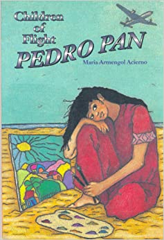 Book Children of flight Pedro Pan