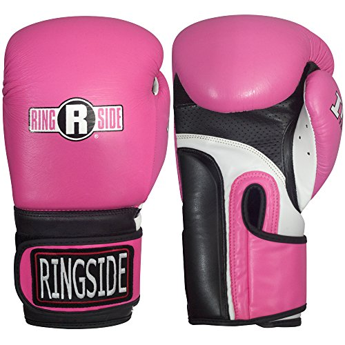 Ringside IMF Tech Super Bag Boxing Kickboxing Muay Thai Training Gloves Sparring Punching Mitts