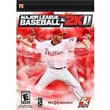 Major League Baseball 2K11 [Download]