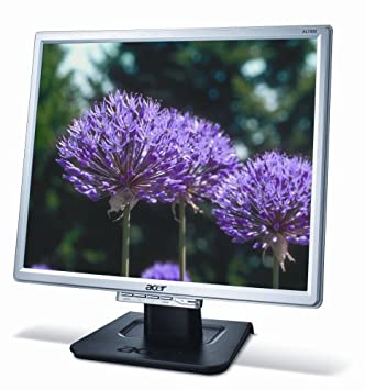 NEW DRIVER: ACER LCD MONITOR AL1906