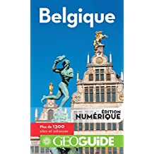 GEOguide Belgique (GéoGuide) (French Edition)