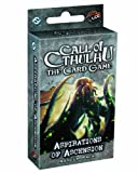 Call of Cthulhu LCG: Aspirations of Ascension Asylum Pack