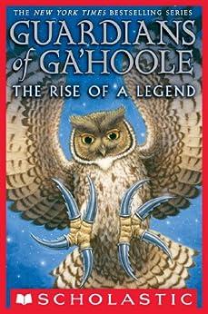 Guardians of ga hoole books torrent