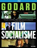 Film Socialisme [Blu-ray] (Version française)
