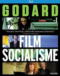 Film Socialisme [Blu-ray]