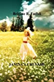 Janina's Crusade, Brigitte R. Fadhli, 1436312183